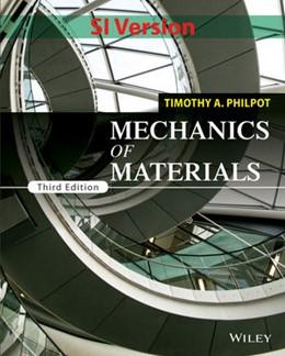 Abbildung von Philpot   Mechanics of Materials   2013   SI Version