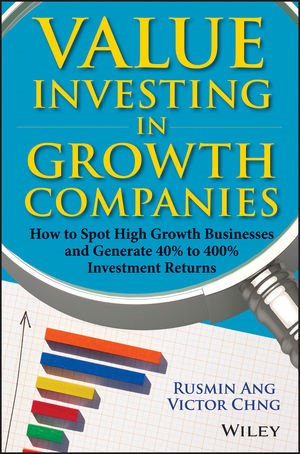 Abbildung von Ang / Chng | Value Investing in Growth Companies | 2013