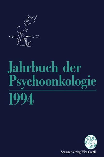 Abbildung von Jahrbuch der Psychoonkologie | 1994