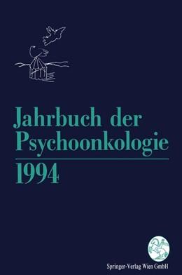 Abbildung von Jahrbuch der Psychoonkologie   1994   1994