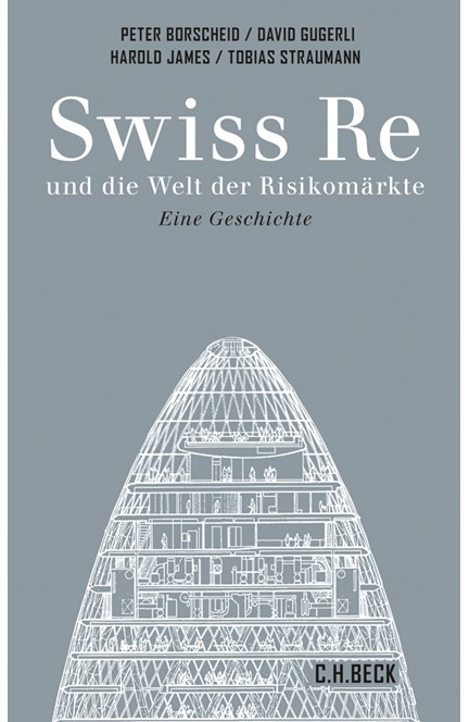 Cover: David Gugerli|Peter Borscheid|Tobias Straumann, Swiss Re