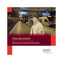 Abbildung von Wanderarbeit   1. Auflage   2013   beck-shop.de