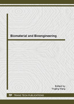 Abbildung von Wang | Biomaterial and Bioengineering | 1. Auflage | 2013 | Volume 647 | beck-shop.de