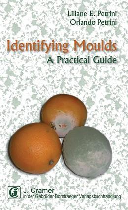 Abbildung von Petrini | Identifying Moulds | 2013