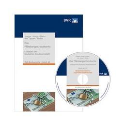 Abbildung von Saager / Bundesverband der Deutschen Volksbanken und Raiffeisenbanken·BVR   Das Pfändungsschutzkonto   2. Auflage   2013   beck-shop.de