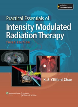 Abbildung von Chao   Practical Essentials of Intensity Modulated Radiation Therapy   2013