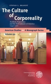 The Culture of Corporeality | Brandt, 2007 | Buch (Cover)