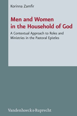 Abbildung von Zamfir | Men and Women in the Household of God | 2013 | A Contextual Approach to Roles... | Band 103