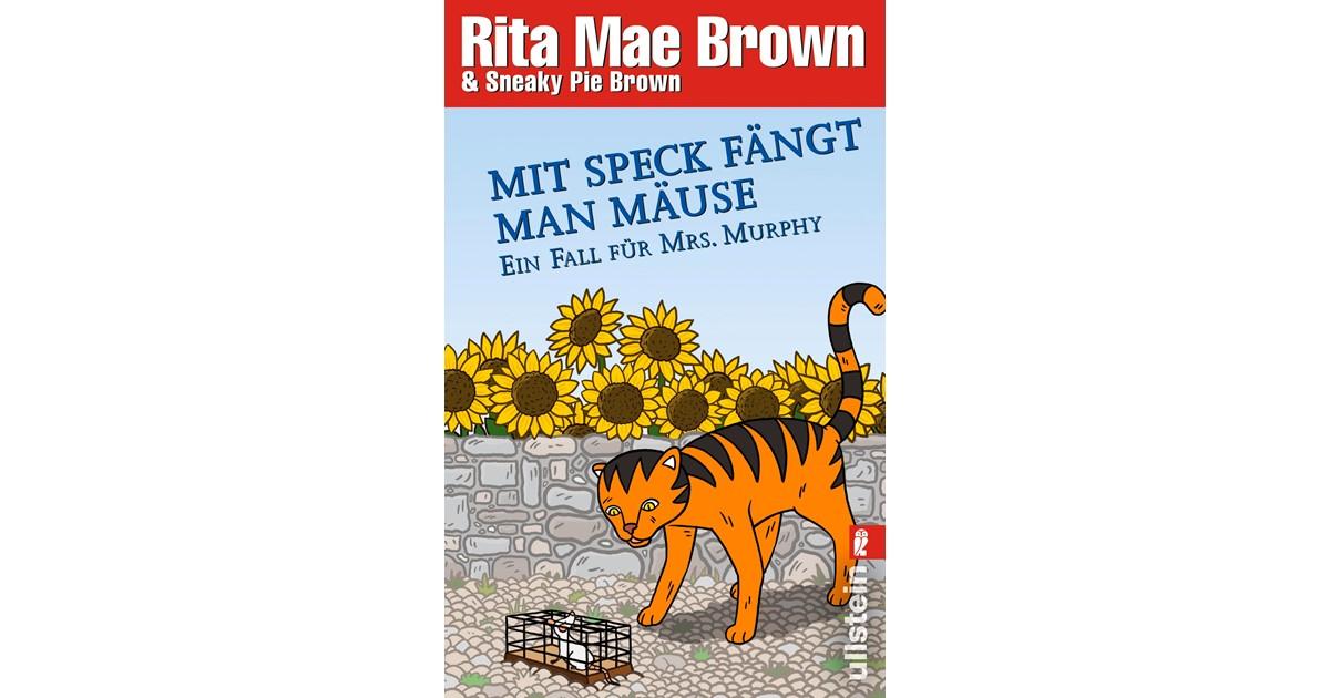 Brown Mit Speck Fängt Man Mäuse 2010