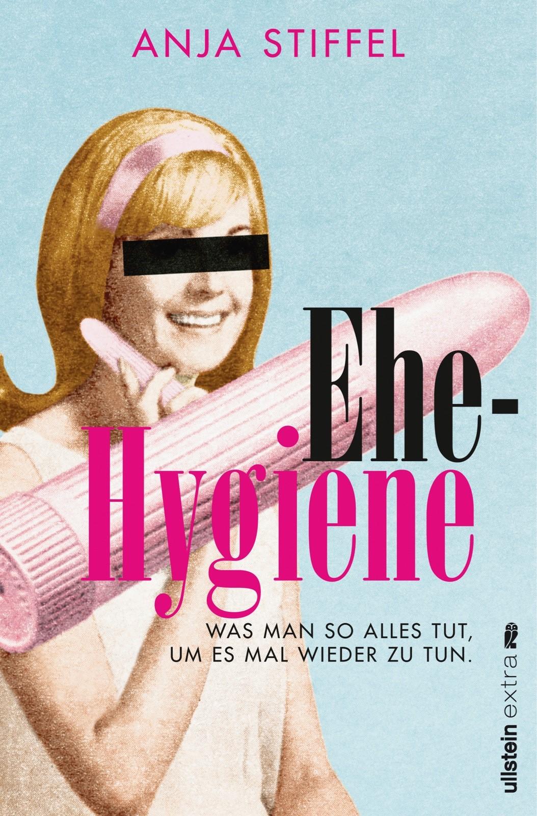 Abbildung von Bogner   Ehehygiene   2012
