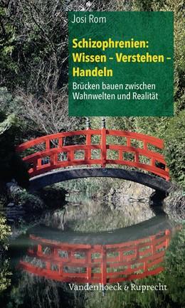 Abbildung von Rom | Schizophrenien: Wissen – Verstehen – Handeln | 2013 | Brücken bauen zwischen Wahnwel...