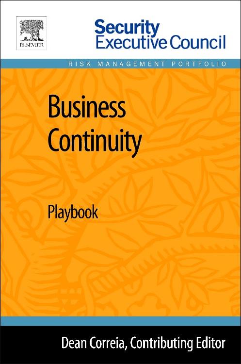 Abbildung von Kotwica / Correia | Business Continuity | 2nd Edition 2013 | 2013