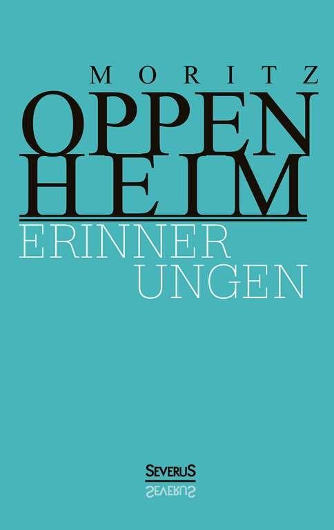 Abbildung von Oppenheim | Erinnerungen | 2013