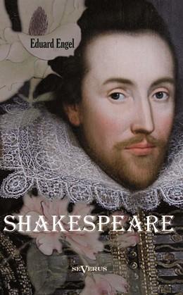 Abbildung von Engel | Shakespeare. Eine Biographie | 2013 | Aus Fraktur übertragen