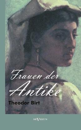 Abbildung von Birt | Frauen der Antike | 2013
