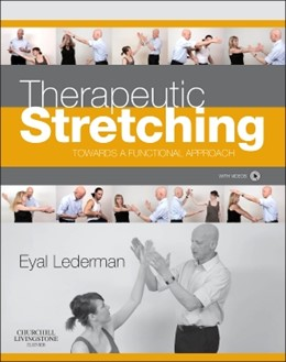 Abbildung von Lederman   Therapeutic Stretching   2013   Towards a Functional Approach