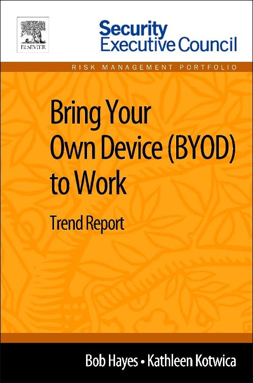 Abbildung von Kotwica | Bring Your Own Device (BYOD) to Work | 2013