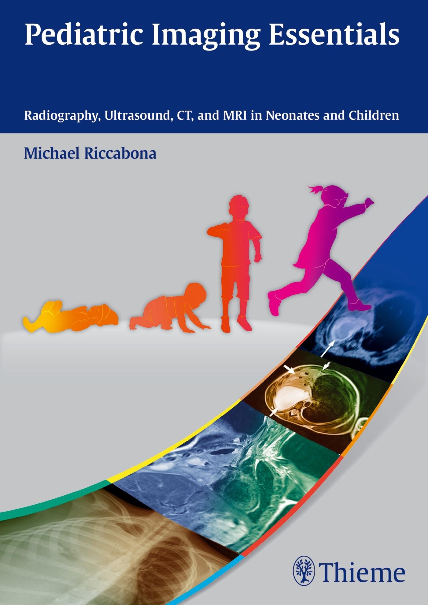 Abbildung von Riccabona   Pediatric Imaging Essentials   2013