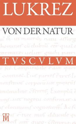 Abbildung von Lukrez / Diels | Von der Natur / De rerum natura | 3. Auflage | 2013 | beck-shop.de