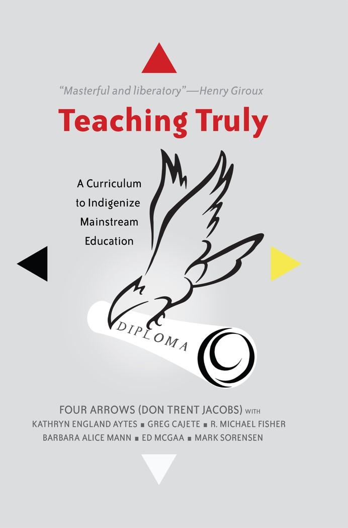 Abbildung von Trent Jacobs | Teaching Truly | 2013