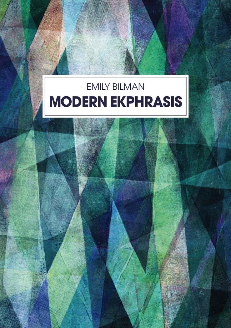 Abbildung von Bilman | Modern Ekphrasis | 2013