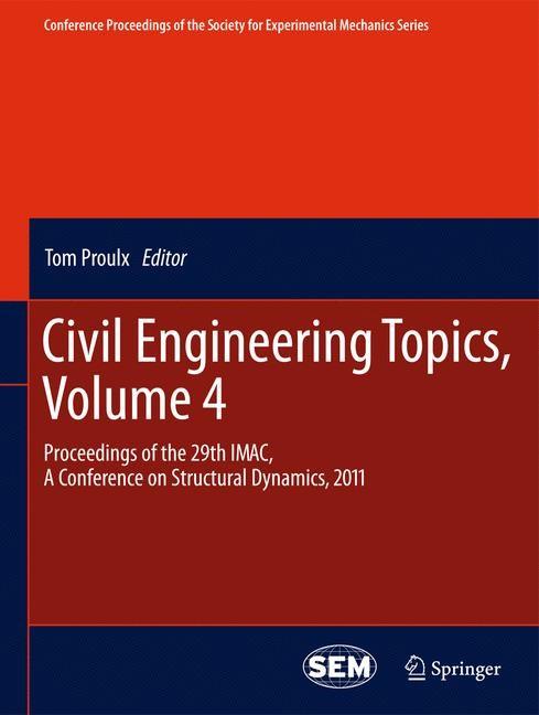 Abbildung von Proulx   Civil Engineering Topics, Volume 4   2013