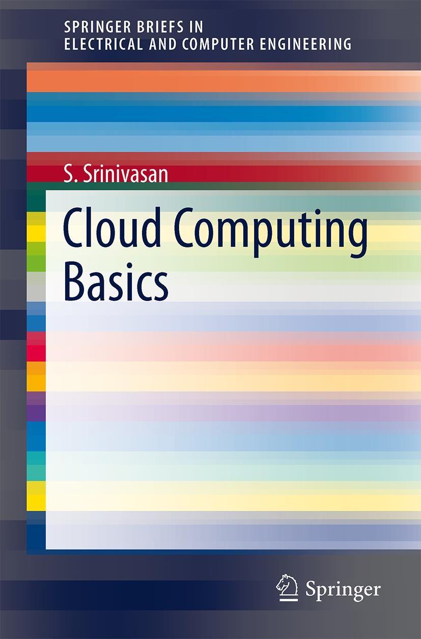 Abbildung von Srinivasan | Cloud Computing Basics | 2014