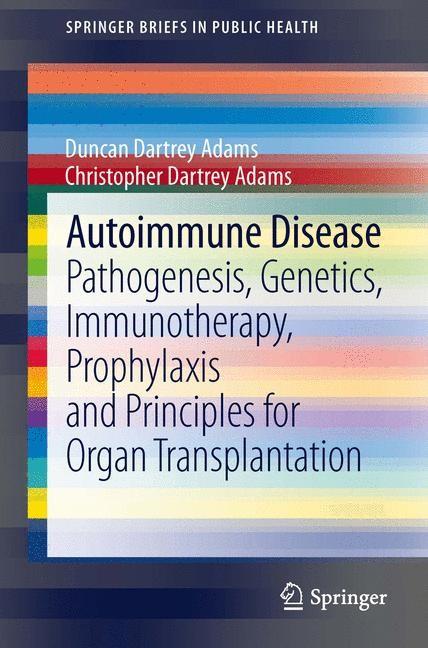 Abbildung von Adams   Autoimmune Disease   2013