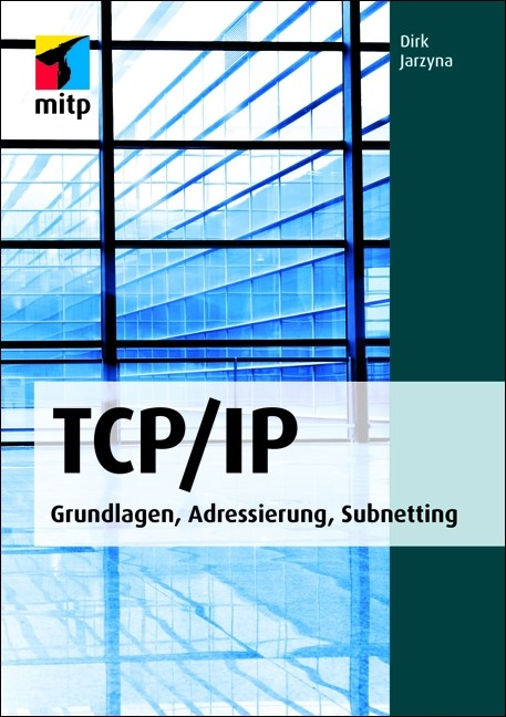 Abbildung von Jarzyna | TCP/IP | 2013