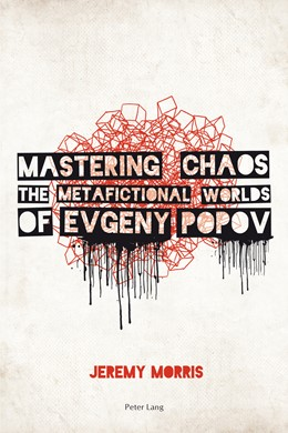 Abbildung von Morris   Mastering Chaos   2013   The Metafictional Worlds of Ev...