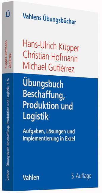 Produktabbildung für 978-3-8006-4702-6