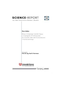 Abbildung von Zahlen   Beitrag zur kostengünstigen industriellen Fertigung von haupttragenden CFK-Großkomponenten der kommerziellen Luftfahrt mittels Kernverbundbauweise in Harzinfusionstechnologie   2013   6