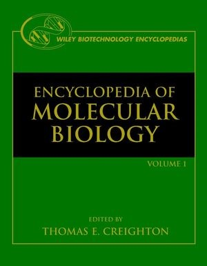 Abbildung von Creighton | Encyclopedia of Molecular Biology | 1999