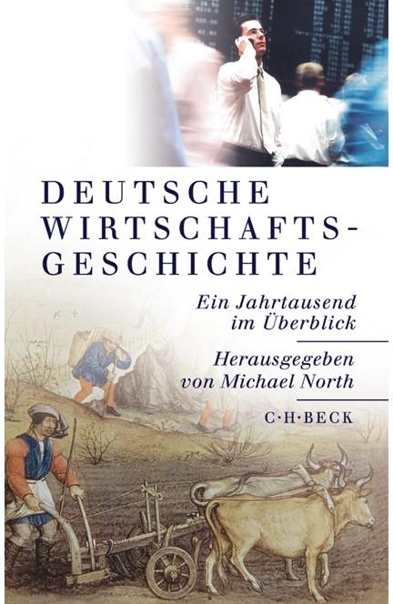Cover: , Deutsche Wirtschaftsgeschichte