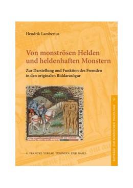 Abbildung von Lambertus   Von monströsen Helden und heldenhaften Monstern   2013