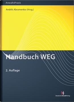 Abbildung von Abramenko (Hrsg.) | Handbuch WEG | 2. Auflage | 2014