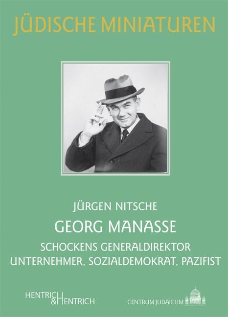Abbildung von Nitsche | Georg Manasse | 2013