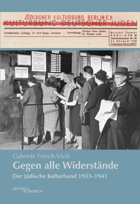 Abbildung von Fritsch-Vivié | Gegen alle Widerstände | 2013