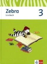 Abbildung von Brettschneider / Clasing / Diederichs / Peterson (Hrsg.) | Zebra Lesebuch | 2013