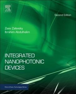 Abbildung von Zalevsky / Abdulhalim   Integrated Nanophotonic Devices   2014