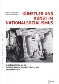 Abbildung von Germann / Goch | Künstler und Kunst im Nationalsozialismus | 2013