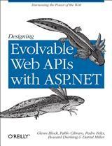 Abbildung von Glenn Block / Pablo Cibraro / Pedro Felix | Designing Evolvable Web APIs with ASP.NET | 2014
