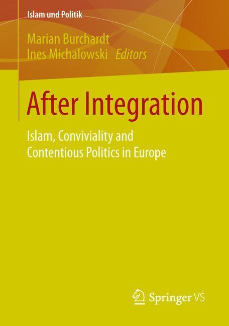 Abbildung von Burchardt / Michalowski   After Integration   2014