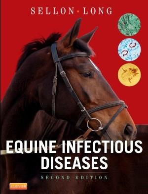 Abbildung von Sellon / Long   Equine Infectious Diseases   2013