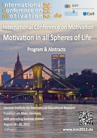 Abbildung von Martens / Vollmeyer / Rakoczy | Motivation in all Spheres of Life | 2012