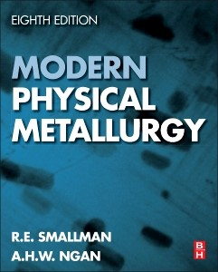 Abbildung von Smallman / Ngan | Modern Physical Metallurgy | 2013