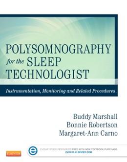 Abbildung von Marshall / Robertson / Carno   Polysomnography for the Sleep Technologist   2013   Instrumentation, Monitoring, a...