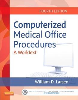Abbildung von Larsen   Computerized Medical Office Procedures   2014