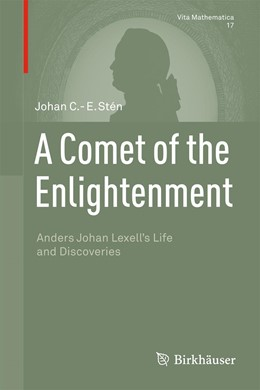 Abbildung von Stén   A Comet of the Enlightenment   2014   Anders Johan Lexell's Life and...   17
