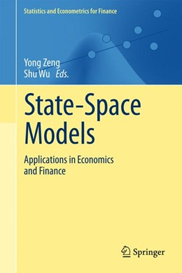 Abbildung von Zeng / Wu | State-Space Models | 2013 | Applications in Economics and ... | 1